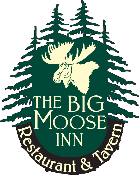 big moose inn logo